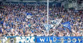 2G Regel im Wildparkstadion: KSC lässt 20.000 Zuschauer ohne Maske zum Paderborn-Heimspiel - ka-news.de