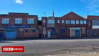 Plans to convert former Grimsby Kasbah dock buildings approved