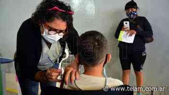 Reclaman que CABA comience la vacunación contra el coronavirus de todos los niños de 3 a 11 años - Télam