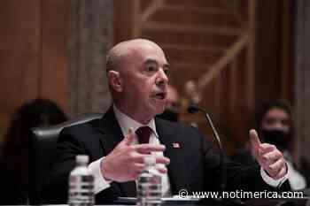 Coronavirus.- El secretario de Seguridad de EEUU, Alejandro Mayorkas, da positivo por coronavirus - www.notimerica.com