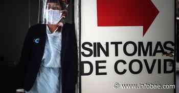 Coronavirus en Argentina: confirmaron 34 muertes y 1.303 contagios en las últimas 24 horas - infobae