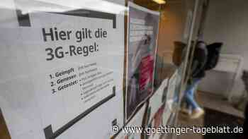 Österreich: 3G-Regel gilt jetzt auch am Arbeitsplatz