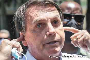 Bolsonaro permitió que el coronavirus matara a miles de brasileños, dice informe - El Espectador