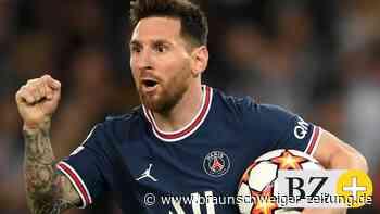 Messi zerstört Leipziger Hoffnungen in der Champions League