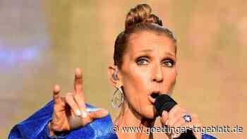 Gesundheitliche Probleme: Céline Dion sagt Auftritte in Las Vegas ab