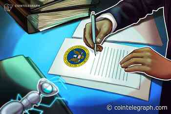 SEC Chair Gary Gensler responds to concerns about first Bitcoin-linked ETF