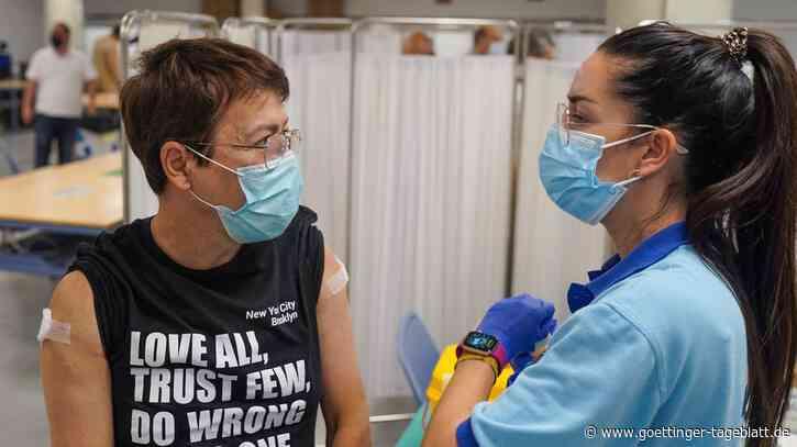 Die Virusgefahr ist noch nicht gebannt: Pandemiepolitik für die letzte Phase