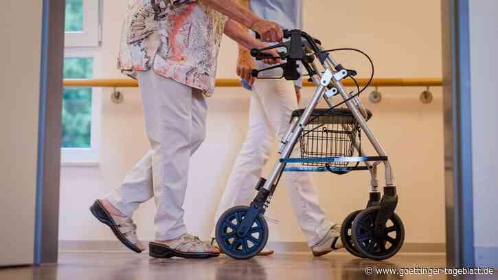Immer mehr Impfdurchbrüche: Wie gut sind Pflegeheime auf den Corona-Herbst vorbereitet?