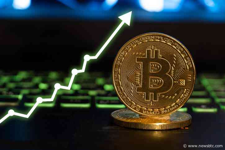 Wall Street Strategist Puts Bitcoin As High As $168,000 By Year-End