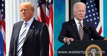 Another Leftist Myth Debunked: Stats Show More COVID Deaths on Biden's Watch Than Trump's