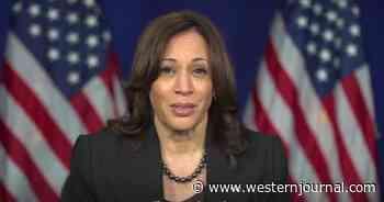 Kamala Harris, Stacey Abrams Threaten the Tax-Exempt Status of 300 Churches