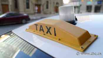 Woman recounts events that led to her being dragged by Winnipeg taxi last week
