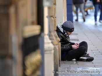 Work stepped up at Calderdale winter shelter to help homeless people during colder months - Halifax Courier