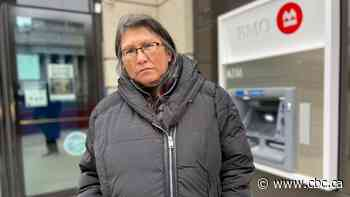 BMO apologizes after guard asks residential school survivor to leave Winnipeg bank on 2 occasions