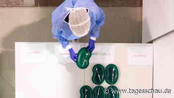 Liveblog: ++ RKI meldet 17.015 Neuinfektionen ++