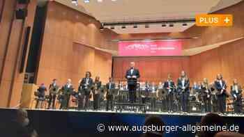 Groove und gute Laune: Junge Bläserphilharmonie Ulm meldet sich zurück