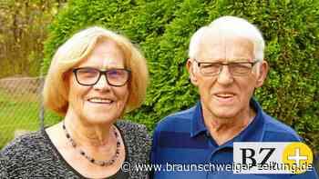 Braunschweiger Paar erinnert sich nach 60 Ehejahren