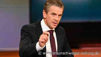 """Markus Lanz zu Habeck: """"Grünen haben ihre DNA aufgegeben"""""""
