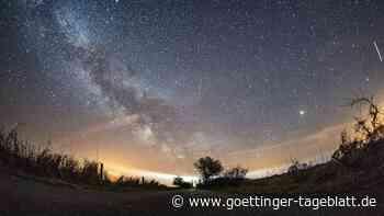 """Nasa: Neues Teleskop """"Cosi"""" soll die Entstehung der Milchstraße erforschen"""