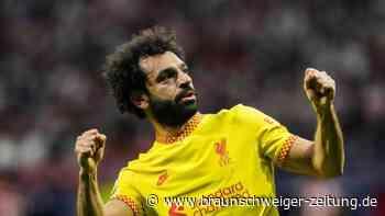 Überragend: Salah glänzt bei Liverpool-Sieg