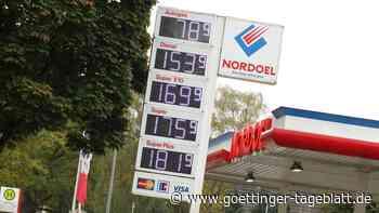 Energieexpertin hält Entwicklung der Spritpreise für unberechenbar