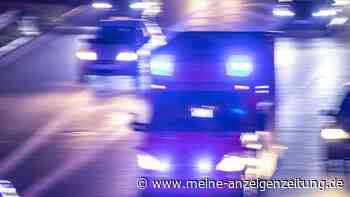 Handy futsch! 20-Jährige stürzt aus dem Fenster