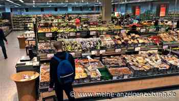 Preisanstieg: Verschiedene Produkte bei Kaufland könnten bald deutlich teurer werden