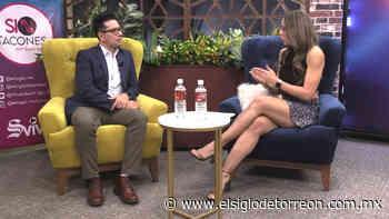 #SinTacones Causas del síndrome del colon irritable., Siglo TV - El Siglo de Torreón