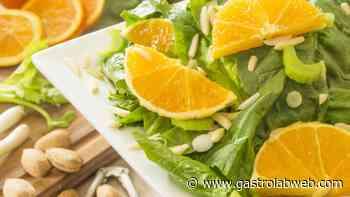Arranca tu día con esta ensalada ligera para limpiar el colon de desayuno - Gastrolab | Pasión por la cocina