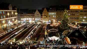 Das Los hat nun entschieden: Diese Glühweinstände stehen 2021 auf dem Rathausplatz