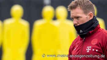 Nagelsmann mit Liebes-Bekenntnis zum FC Bayern: Ein Satz dürfte den Fans besonders gefallen