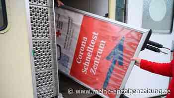 Corona in Deutschland: RKI teilt Fallzahlen mit – Inzidenz steigt stark an
