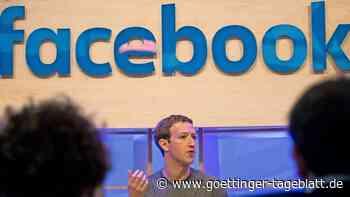 Millionenstrafe: Facebook soll US-Arbeiter diskriminiert haben