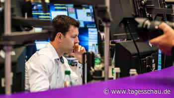 Marktbericht: Anleger warten ab