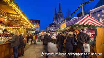 Maskenpflicht, 3G und Alkoholausschank? Diese Corona-Regeln gelten auf Bayerns Weihnachtsmärkten