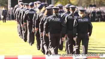 Acht neue extremistische Verdachtsfälle bei Polizei in Sachsen entdeckt