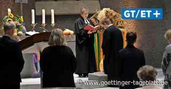 Was der neue Pastor Marco Müller in der Lister Johannes- und Matthäus-Kirchengemeinde plant