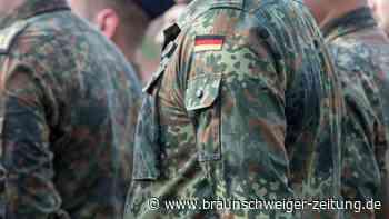Terror-Verdacht: Zwei Ex-Bundeswehrsoldaten festgenommen
