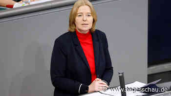 Exklusiv: Bärbel Bas soll Bundestagspräsidentin werden