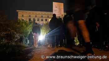 """Berlin: Corona-Ausbruch nach Partynacht im """"Berghain"""""""