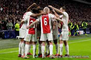 """Dortmund-coach vol bewondering voor Ajax na rammeling: """"We wisten dat ze goed waren. Maar ze zijn écht goed"""""""
