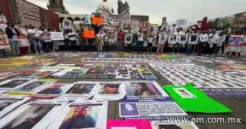 Desaparecidos Guanajuato: Colectivos de Irapuato buscan reunión con Alcaldesa para solicitar apoyos - Periódico AM