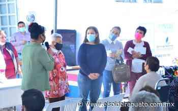 Adultos mayores contarán con una mejor atención asistencial - El Sol de Irapuato
