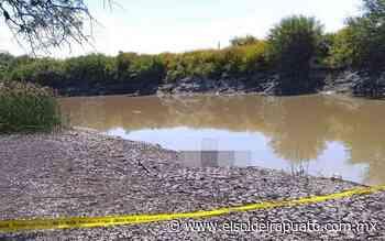 """Encuentran a """"encostalado"""", en Río Turbio, en Abasolo - El Sol de Irapuato"""