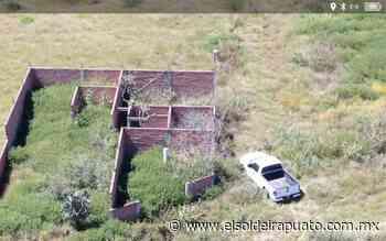 Recuperan vehículos robados con drones de vigilancia - El Sol de Irapuato