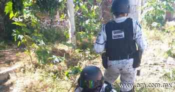 Irapuato: Huyen de la Guardia Nacional y abandonan arsenal - Periódico AM