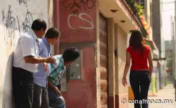 León sí sanciona acoso callejero; Irapuato y Celaya se quedan a medias - Zona Franca