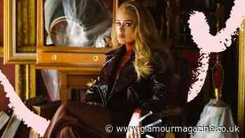 Adele's Nails & Kourtney Kardashian's Mani Prove Dark Nail Polish Is The Biggest Beauty Trend For Autumn - GLAMOUR UK