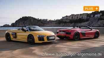 Wo ist der Audi R8 abgeblieben? Autoschieber arbeitet mit einigen Tricks
