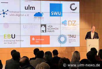 Ein Jahr LoRaPark: Beispiel für den Innovationsgeist in der Stadt Ulm